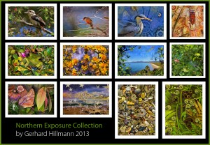 2013 Northern Exposure Collection by Gerhard Hillmann